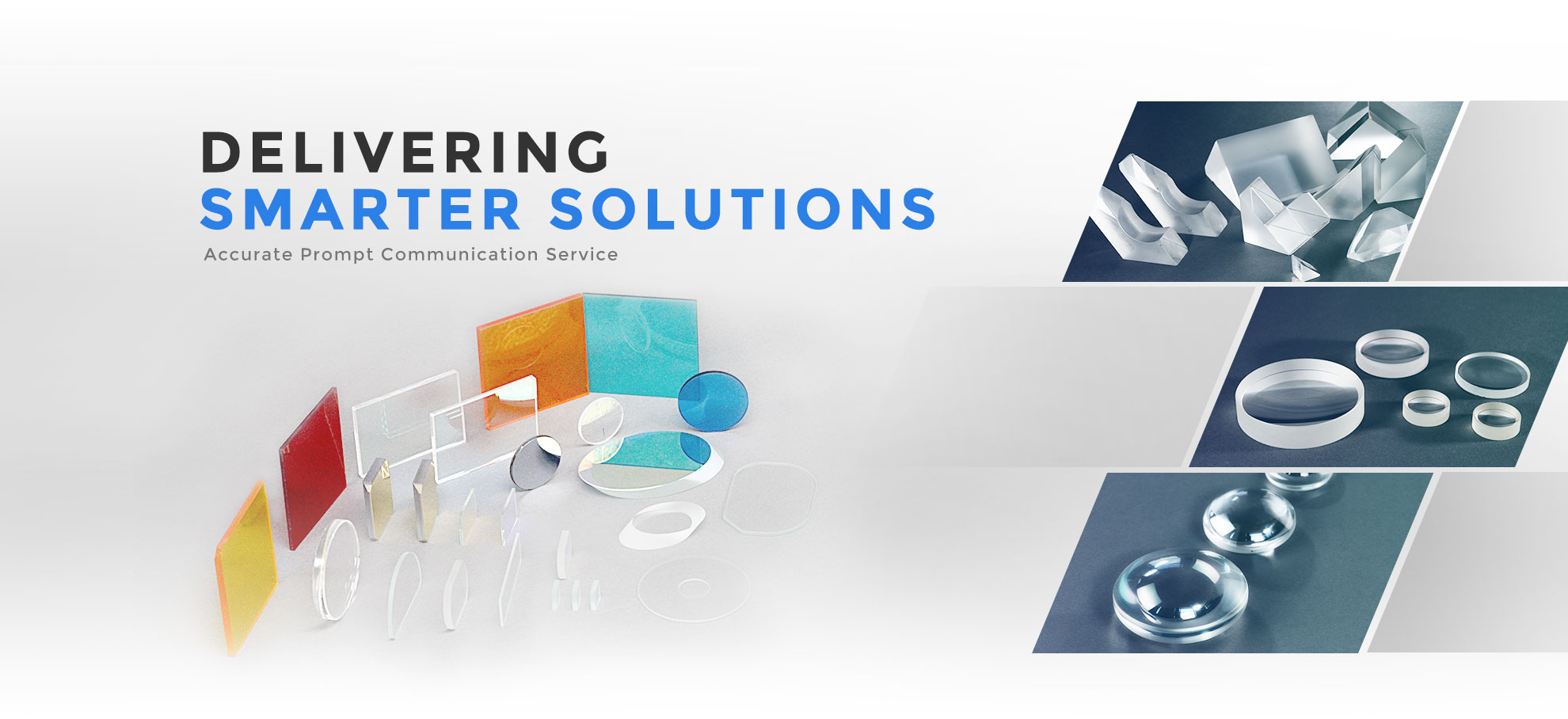Delivering Smarter Solutions